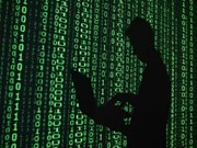 Thailand detains nine suspected of hacking government websites