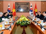 Vietnam, Republic of Korea hold fifth defence policy dialogue