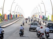 Biggest Bac Lieu – Ca Mau bridge starts operational