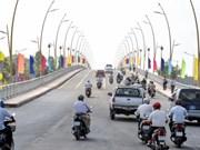 Biggest Bac Lieu – Ca Mau bridge starts operational