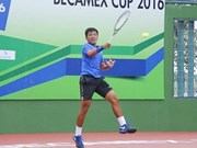 Ly Hoang Nam drops four places on world rankings