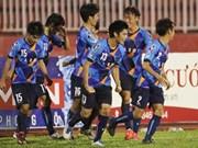 Yokohama beat Thailand, win Thanh Nien U21 Cup