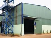 Binh Phuoc inaugurates industrial waste treatment plant