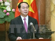 President appeals for consensus in national development
