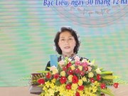 Bac Lieu asked to optimise development resoure