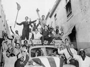 Vietnam congratulates Cuba on revolution triumph anniversary