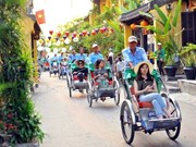 Quang Nam aims to lure over 5 million tourists in 2017