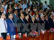 PM asks Binh Phuoc to develop smart agriculture