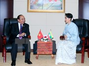 Vietnam congratulates Myanmar on Independence Day
