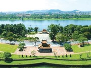 Thua Thien-Hue taps heritage tours this year
