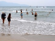 Da Nang announces hotlines for tourism activities