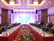 Vietnam, Laos to further strengthen border management