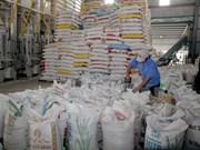 Myanmar's rice targets Pakistani market