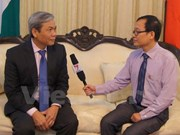 Vietnam-India ties eye bright future: ambassador