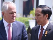 Australia, Indonesia committed to maintaining bilateral ties