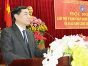 Association works to foster Vietnam-Laos traditional ties