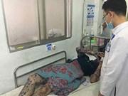 City export zone reports outbreak of chickenpox