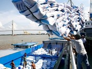Ministry relaxes rice export regulations