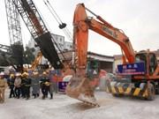 Hai Phong starts work on key bridge