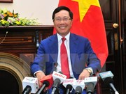 Vietnam hopes to be a friend of all countries: Deputy PM