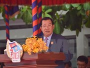 Cambodia marks day against genocidal regime