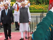 Vietnam a key pillar of India's Act East Policy