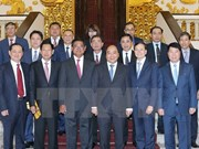 Vietnam wishes to foster friendship with Cambodia: PM