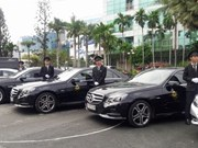 Car rental prices to double during Tet holiday