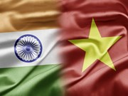 Vietnam-India diplomatic relationship marked in HCM City