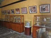 Binh Thuan resident donates 230 artifacts to Ninh Thuan Museum