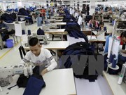 Vietnamese apparel firms receive full orders until March
