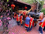 Harmful Vietnamese festival practices banned