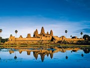 Cambodia's average income per capita up in 2016