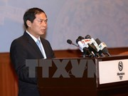 Vietnam, Spain pledge to facilitate business connectivity
