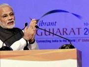 ​ Vietnam attends Vibrant Gujarat Global Summit in India