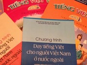 Project improves Vietnamese teaching for expatriates