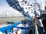 Cambodia exports 540,000 tonnes of rice in 2016