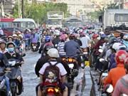HCM City promotes key transport projects