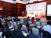 VCCI to hold series of activities during APEC Vietnam Year