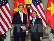Vietnam, US promote comprehensive partnership