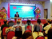 Vietnam-China 67-year ties marked in HCM City ceremony
