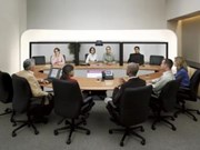 Video teleconference system launched at district people's courts