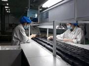 Almost 200 Vietnam firms in Samsung chain