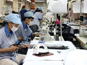 Textile and garment exports target set at 30 billion USD