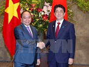 Japanese PM's Vietnam visit looks forward to stronger all-around ties