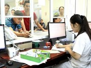 HCM City's health insurance balance records surplus