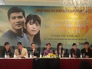 Vietnam-Japan joint film screened in Tet