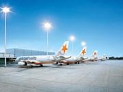 Jetstar Pacific to open Da Nang - Hong Kong route