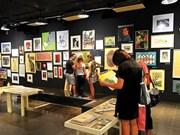 Domino Fair brings art closer to public