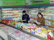 Hanoi brings Tet goods to rural areas